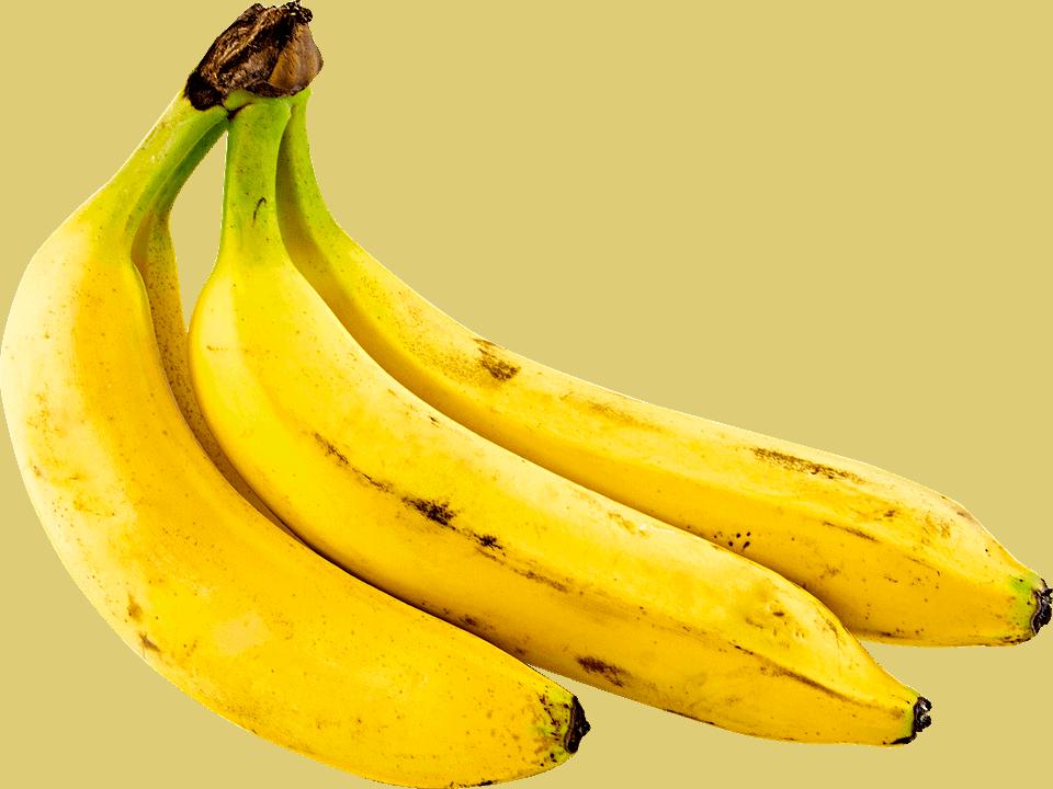 6+ Amazing Fruit Facts - Bananas