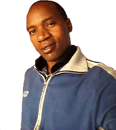 Christopher Makomere Author