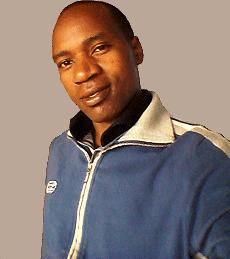 Christopher Makomere Author