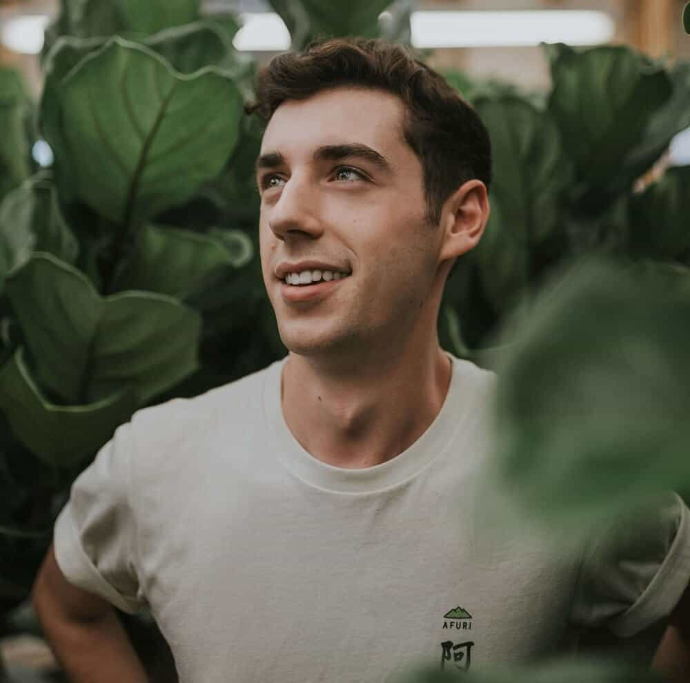 Andrew Gaumond picture