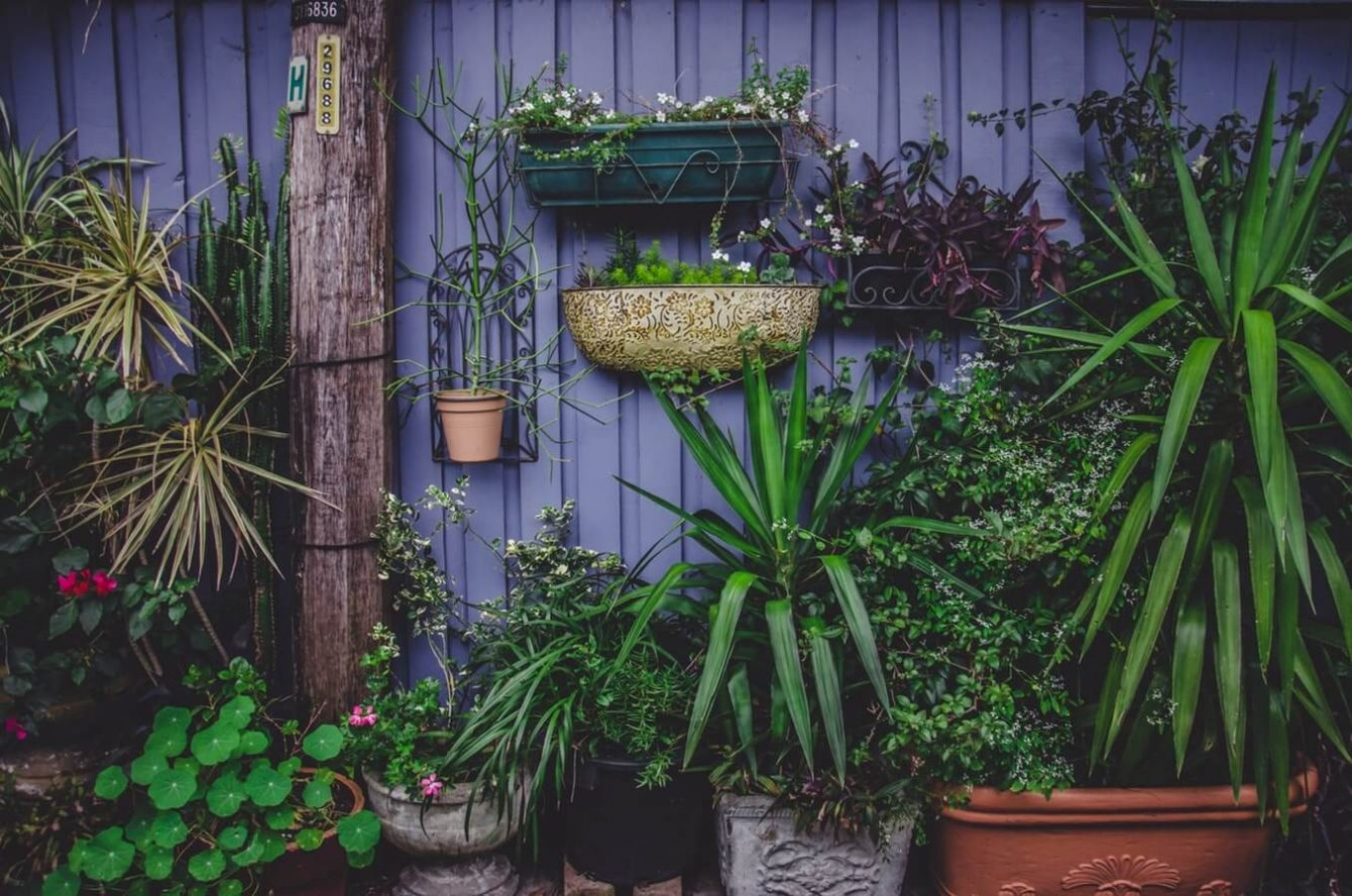 The Best Space Saving Ideas For A Small Garden Hort Zone