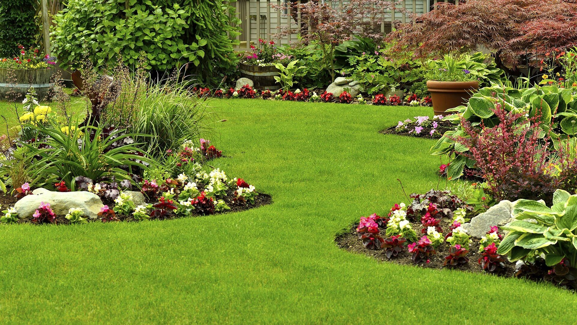 Simple but Highly Effective Lawn Care Tips for Spring